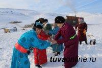 В Туве в 2020 году Шагаа отметят на следующий день после Дня защитника Отечества – 24 февраля