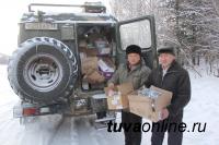 650 подарков — 650 счастливых лиц!