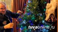 Сергей Шойгу встретит Новый год в родной Туве