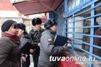 В Кызыле оштрафовали трех продавцов, нарушивших запрет на продажу пива