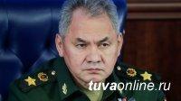 Министр обороны России Сергей Шойгу следит за кризисом на Ближнем Востоке