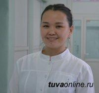 Онкологу из Тувы Тайгане Бадарчы вручат Всероссийскую премию онкопациентов