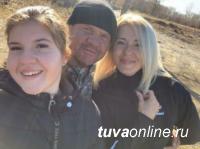 В Кызыле простились с директором Аварийно-ремонтной службы Евгением Ромазановым