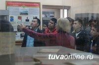 МВД Тувы присоединилось к Всероссийской акции «Студенческий десант»