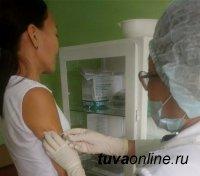 В Туве нет случаев подозрений на коронавирус