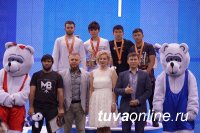 Два борца из Тувы стали бронзовыми призерами Гран-при «Иван Ярыгин-2020»