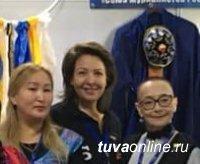 Союз журналистов Тувы поздравит красноярских коллег со 100-летним юбилеем регионального отделения