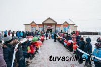 В Туве посещаемость учреждений культуры увеличилась на 33 процента