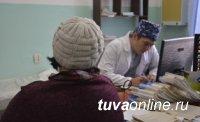 В Туве в Международный день борьбы с раковыми заболеваниями в Ресонкодиспансере у двоих жителей выявили рак