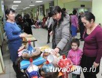 Минэкономики Тувы сформировал план ярмарок на 2020 год