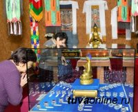 В Туве в преддверии Шагаа буддисты традиционно ищут возможность улучшить карму