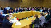 В Туве отмечают День российской науки