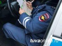 В Туве выяснят, кто виноват в инциденте гаишника с водителем, видео с которыми облетело  сети