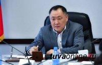 Клеветников, распространяющих ложь по поводу короновируса в Туве, нужно привлечь к ответу - Глава Тувы
