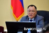 В Туве полностью обновили руководство регионального Минсельхоза