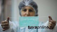 В Туве из зала суда принудительно госпитализировали больного с подозрением на коронавирус