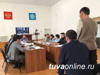 В Туве выбирают первых участников губернаторского проекта «Чаа сорук»