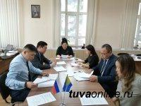В столице Тувы и в райцентре прилегающего Кызылского района увеличат число рекламных щитов с социальной рекламой
