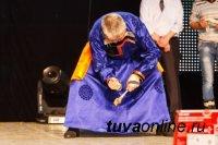 Тувинские спортсмены представят Туву на международных соревнованиях по разбиванию хребтовой кости