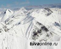 В горных районах Тувы лавиноопасно