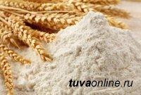 В Туве возросло производство зерна и мукомольной продукции