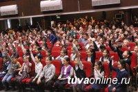 В Туве акция «Яркий и заметный пешеход» охватила более 2,5 тысяч школьников