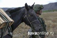 В Туве стартовала подготовка к конкурсу «Конный марафон»