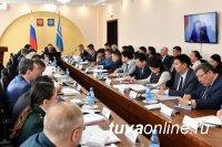 Глава Тувы Шолбан Кара-оол ввел в регионе режим повышенной готовности для предотвращения коронавируса