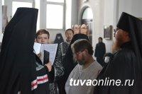 Тува: В православном приходе Кызыльской епархии появился новый священник