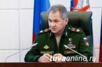 Шойгу: В российской армии случае с коронавирусом не зарегистрировано