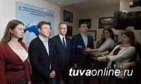 В Туве единороссы откроют общественный штаб по противодействию распространению коронавирусной инфекции