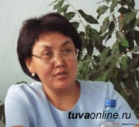 Глава Минтруда Тувы назначена вице-премьером республики