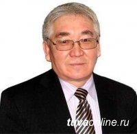 Сегодня свой 60-й день рождения отмечает кандидат педагогических наук Павел Тапышпан
