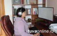 В Тувинском госуниверситете учебный план реализуют по графику с помощью дистанционного обучения