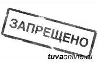 В Туве из-за коронавируса охота и рыбалка попали под запрет