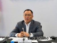 В Правительстве Тувы обсудили текущую ситуацию с коронавирусом