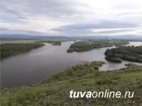 Учёные выяснят, почему «зеленеет» Тува