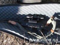 Сотрудники Минприроды Тувы сдали браконьеров полиции