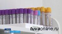 В Туве на 22 апреля имеются 14 инфицированных COVID-19