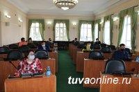 В Туве появится реестр для работников, уволенных в связи с утратой доверия
