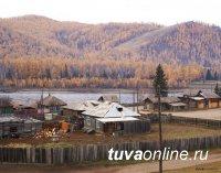 Тува: COVID – 19 оказался бессильным в закрывшемся от него таёжном посёлке