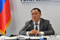 На 30 апреля в Туве нарастающим итогом зарегистрировано 39 случаев COVID-19