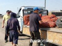 Спикер парламента Тувы Кан-оол Даваа: «Один весенний день год кормит»