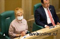 Матвиенко призвала вернуть россиянам деньги даже за невозвратные билеты