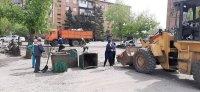 В Туве призывают в срочном порядке заключить договоры с новым регоператором по вывозу мусора