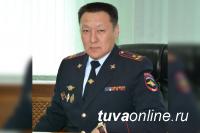 Начальником полиции Прикамья назначен Аяс Кандан, возглавлявший ранее полицию Чукотки
