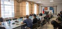 Сергей Уюсов: «Борьба с коронавирусом продолжается»