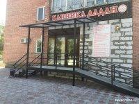 В Кызыле сдать анализы на коронавирус теперь можно в частной клинике