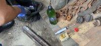 В столице Тувы накрыли наркопритон