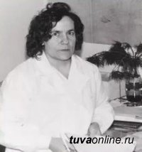 Ушла из жизни Народный врач Тувы Лидия Охотникова